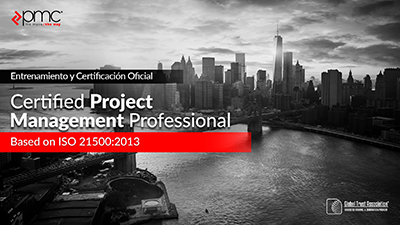 CURSO BUSINESS PROCESS MANAGEMENT PROFESSIONAL