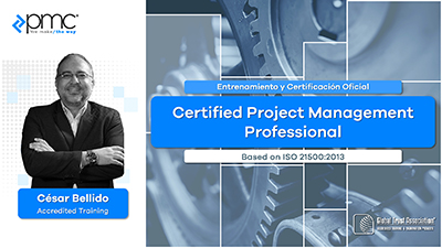 CURSO PROJECT MANAGEMENT PROFESSIONAL