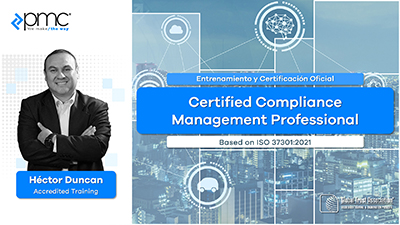 CERTIFIED COMPLIANCE MANAGEMENT PROFESSIONAL